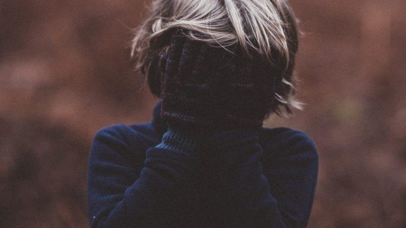 Детето ти не е лошо или невъзпитано и ти не си майка-провал